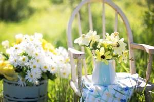 Hausbau: Garten planen und gestalten